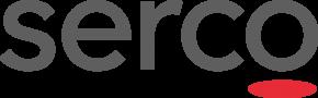 Serco logo PNG Transparent